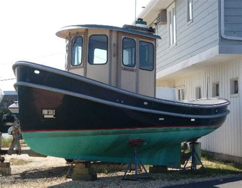 Old Wooden Tug Boats For Sale by Tugster Gt Gt Diver969 Tug Boat Pinterest