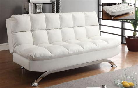 loft klik klak sofa white 108 728wt in canada canadadiscounthardware