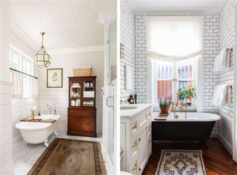 la fabrique 224 d 233 co baignoires sur pieds et salle de bain vintage