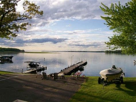 Boat Rental Spring Park Mn by Chapman S Mille Lacs Resort Guide Service Guide