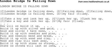Row Your Boat Lyrics Az by London Bridge Is Falling Down Lyrics