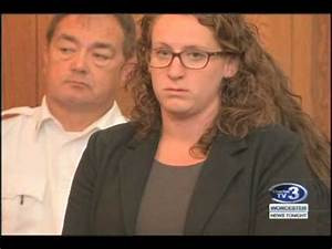 WNT Amber Alert Mother in Court - August 10th, 2017 - YouTube