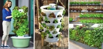 + Vertical Vegetable Garden Ideas