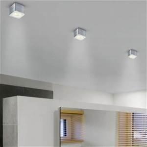 Lampen Spots Badezimmer : strahler spots aufbaustrahler kaufen click ~ Markanthonyermac.com Haus und Dekorationen
