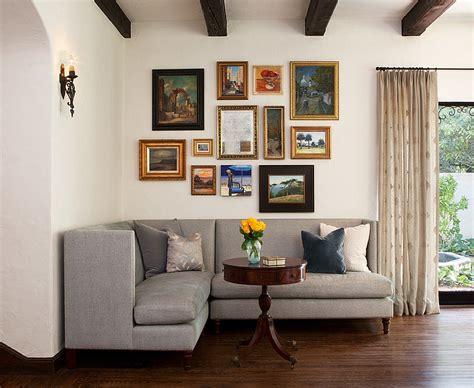 Living Room Corner Decorating Ideas, Tips, Space-conscious