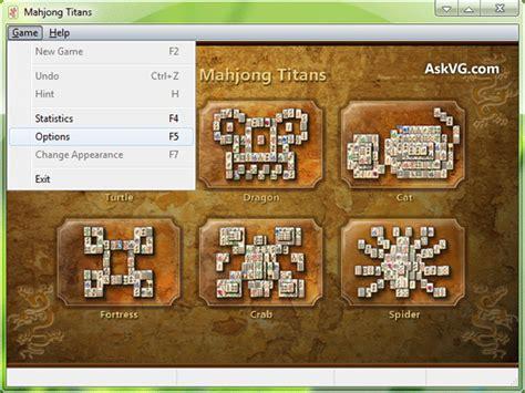 enable secret quot debug quot menu in microsoft quot mahjong
