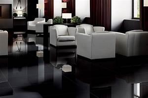 Küchentisch 60 X 60 : gres porcellanato effetto marmo extra nero pu 6005 60x60 ~ Markanthonyermac.com Haus und Dekorationen