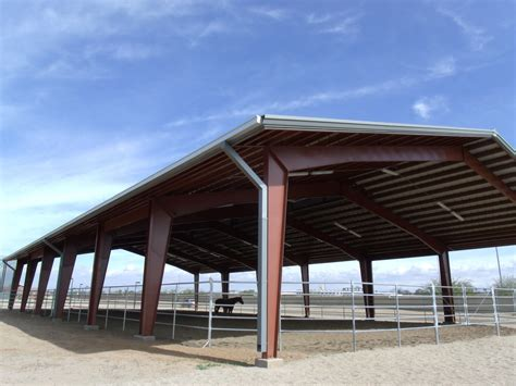 The Benefits Of Preengineered Agricultural Buildings For