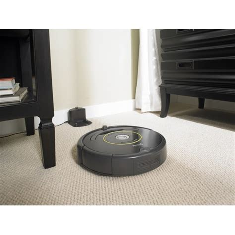 irobot roomba650 roomba 650 vacuum cleaning robot