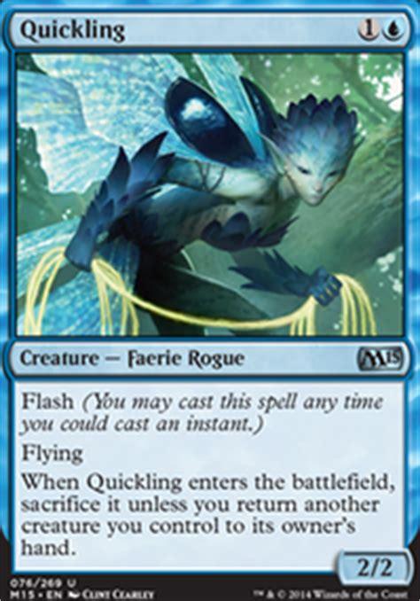 mono blue budget modern faeries by myfler