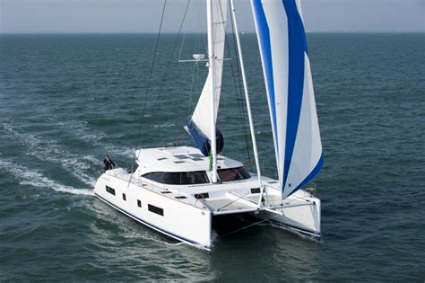 New Catamaran Boats For Sale new nautitech 542 for sale boats for sale yachthub