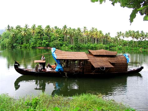 Houseboat Jobs by Kumarakom History And Local Information Part 1