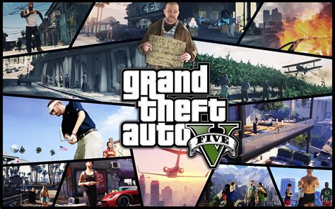 grand theft auto 5 wallpapers hd wallpapers