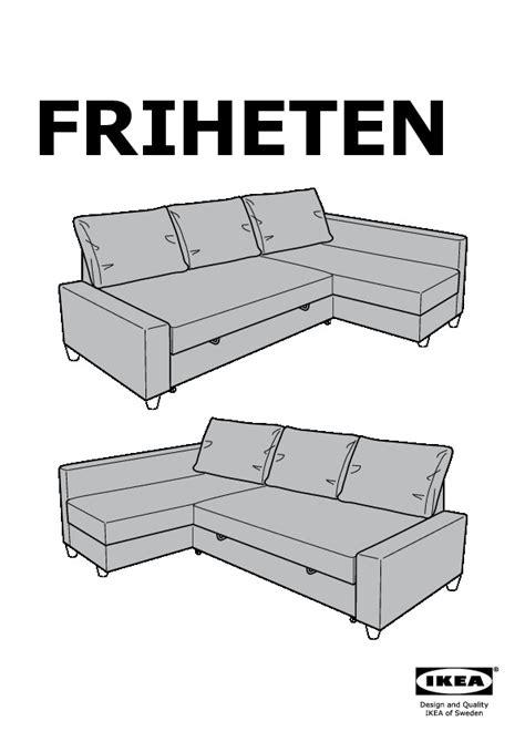 friheten corner sofa bed ikea united states ikeapedia