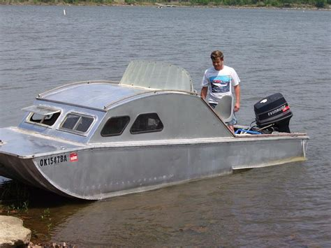 Old Boat Brands by Old Aluminum Boat Manufacturers