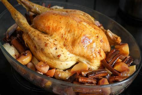 recettes de viandes et volailles pour vos menus de r 233 veillons viandes volailles et gibiers