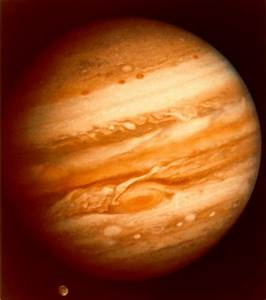 Jupiter Picture List