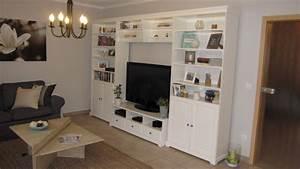 Ikea Möbel Für Hauswirtschaftsraum : kleines gelbes haus wohnwand ~ Markanthonyermac.com Haus und Dekorationen