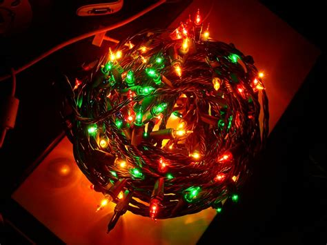 Too Many Christmas Lights May Paralyze Your Wifi, But Here