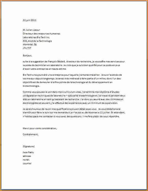 5 lettre de motivation cuisinier en collectivit 233 exemple lettres