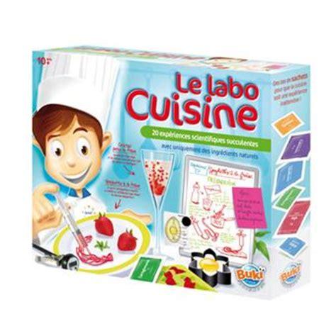 buki labo cuisine jeux scientifiques achat prix fnac
