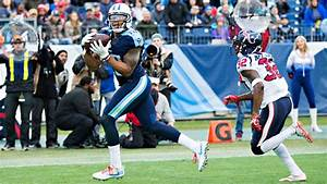 Titans wrap season by beating AFC South champ Texans 24-17