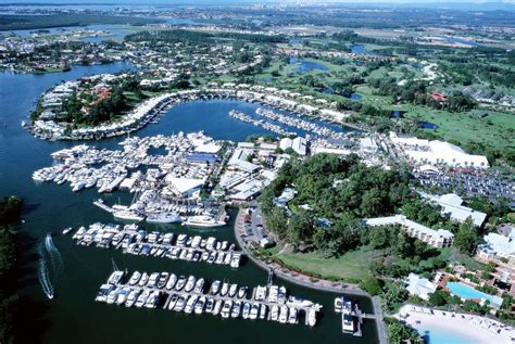 What Is The Biggest Boat Show In The World by Sanctuary Cove Boat Show Yacht Charter Superyacht News
