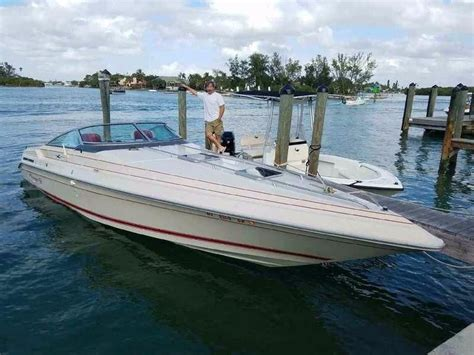 Sea Ray Boats Lake George Ny by 1989 Sea Ray Pachanga Power Boat For Sale Www Yachtworld