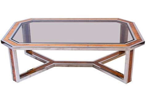Chrome And Wood Coffee Table Furniture  Roy Home Design. Elegant Dining Table. Contemporary Glass Coffee Table. Kidkraft Desk And Chair. Mosaic Coffee Table. Providence College Help Desk. Message Table. Brunswick Pool Table. Table Tennis Top