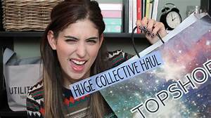 HUGE COLLECTIVE HAUL VIDEO – Lily Pebbles