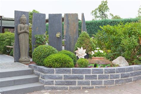 Landschaftsgestaltung Ullrich  Asiatischer Garten