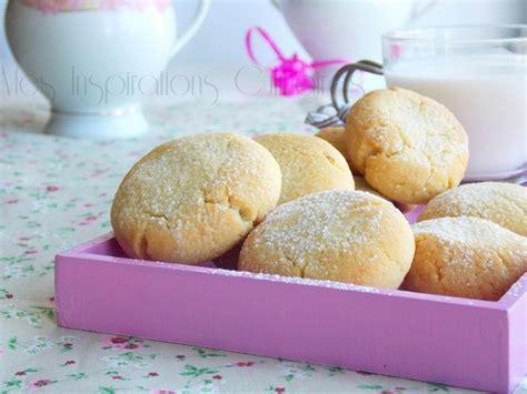 les helenettes biscuits moelleux au jaune d oeuf le cuisine de samar