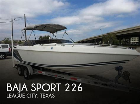 Performance Boats Texas by High Performance Boats For Sale In League City Texas