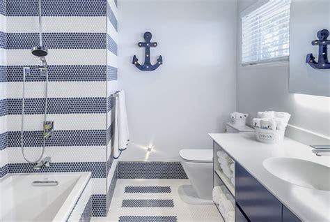 Kids' Bathroom Design Ideas That Make A Big Splash