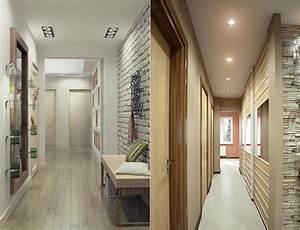 Bilder Schmal Und Lang : einrichtungstipps f r langen flur das beste herausholen ~ Markanthonyermac.com Haus und Dekorationen