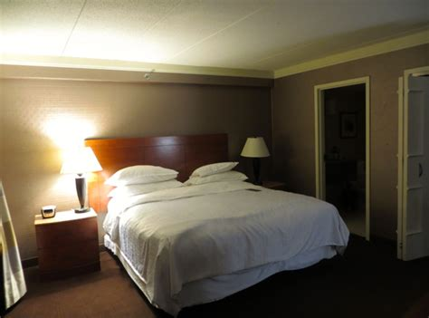 sheraton at the falls niagara ny hotel review travelsort
