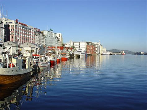 The Three Best Cities To Visit In Norway
