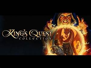 King's Quest - World Premiere Gameplay Trailer ( Video ...
