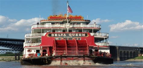 Delta Queen Boat by Delta Queen One Step Closer To Sailing Again Workboat