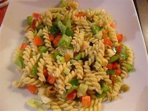 les meilleures recettes de salades et salade de p 226 tes