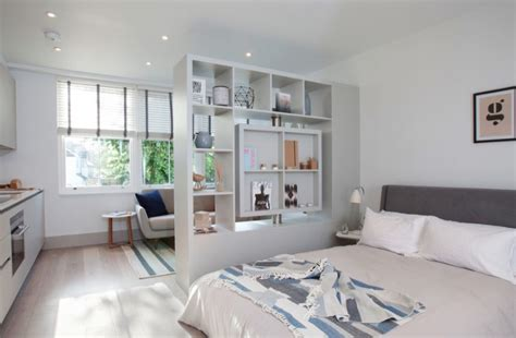 Awesome Room Divider Ideas, Even If You Have A Small Space