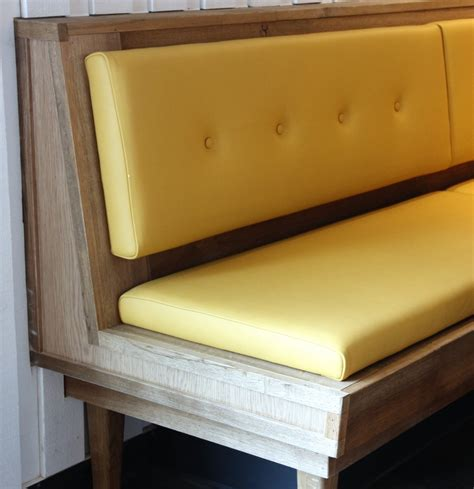 excellent high back banquette bench 24 high back banquette