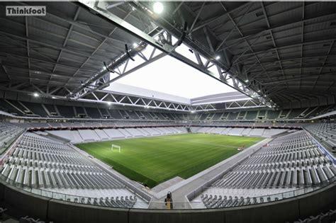 thinkfoot stade mauroy villeneuve d ascq album quot thinkfoot grand stade mauroy quot