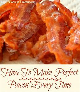 Baking BaconA How To Guide to Making Perfect Bacon Every