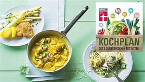 Günstig Kochen Günstig Leben : stiftung warentest kochplan gut und g nstig kochen mit system ~ Markanthonyermac.com Haus und Dekorationen