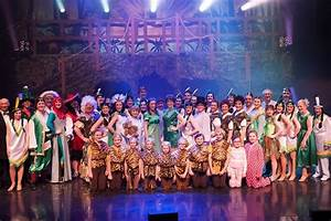 Ultimate guide to pantomime season 2016/2017 - Southport ...