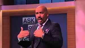 Ask Steve - He Don't Want Kim Kardashian - YouTube