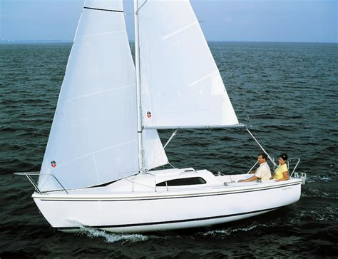 Sailing Boat A Price by 10 New Bargain Sailboats Best Value Buys Boats