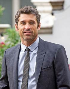 Read Patrick Dempsey's full exit interview about 'Grey's ...