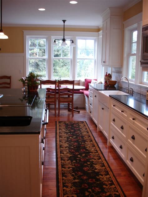 Cottage Style Kitchengalley Kitchens, So Functional